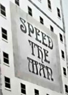 SPEED THE WAN